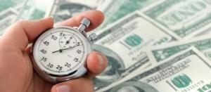 Kā saņemts ātro kredītu internetā